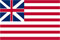 Historic USA - Grand Union Flag